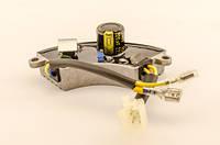 Автоматический регулятор напряжения (класс А) AVR (дуга) для генераторов 2 кВт - 3 кВт