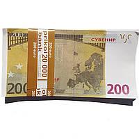 Деньги 200 евро