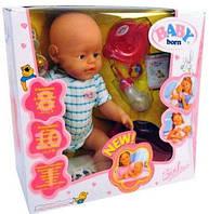 Пупс Baby born 800058