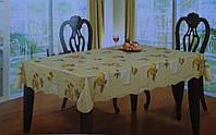 Скатерть кухонная с фруктами, фото 1