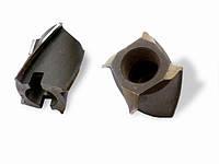 Зенкер насадной 58 мм, с напай. пласт. ВК-8
