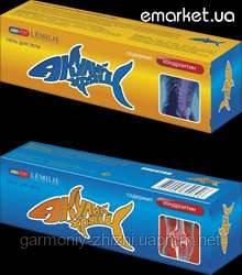 гель «Акулий хрящ» для суставов