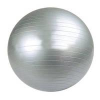 Фитбол, гимнастический мяч для фитнеса Gymnastic Ball 30'' (75см), фото 1