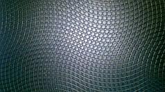 """Резина набоечная каучуковая """"Хвиля""""  300*170 т.4,5 мм."""