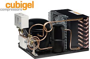 Агрегат конденсаторный Cubigel CMX18FB_A3N (ACC)