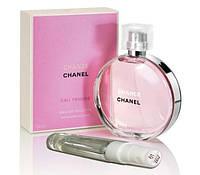 Духи женские Chanel - Chance Eau Tendre, Тестер 22мл