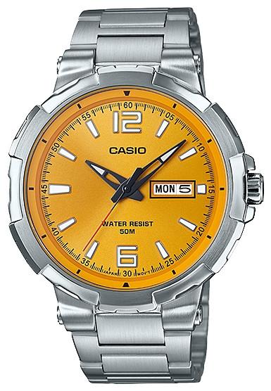 Мужские часы Casio MTP-E119D-9A