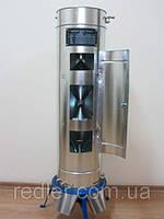 Апарат для змішування зразків зерна(Делитель-смешиватель) типу БІС – 1У нерж.