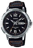 Мужские часы Casio MTP-E119L-1A