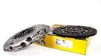 Сцепление фольксваген т5 / Volkswagen T5 2.5TDI 96kw c 2003-2009 Оригинал 624315609