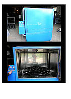 Моечная машина для деталей и узлов VIKSA-700