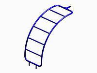 Лестница наклонная