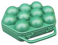 """Лоток для яиц пластиковый на 10 яиц 2-й сорт """"ЧП КВВ"""", фото 1"""