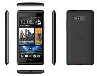 Бронированная защитная пленка для  HTC Desire 600 Dual Sim на две стороны