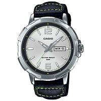 Мужские часы Casio MTP-E119L-7A