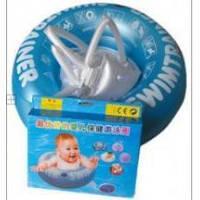 Детский надувной круг для обучения плавать, обучающий крун для плаванья, самый безопасный круг