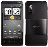 Бронированная защитная пленка для  HTC EVO Design 4G PH44100 на две стороны