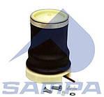 Пневмоподушка сидения водителя DAF 65, 65CF, 75 CF, 85, 85 CF, 95, 95 XF, CF 65, CF 75, CF 85, XF 105, XF 95