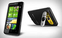 Защитная пленка для телефона HTC HD7 на две стороны