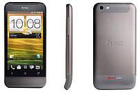 Бронированная защитная пленка для  HTC One V на две стороны