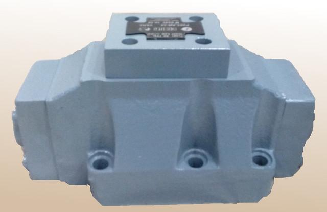 Гидрораспределители с гидравлическим управлением Р802И, Р803И