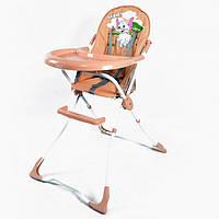 Детский стул для кормления TILLY AFRICA BT-HC-0005