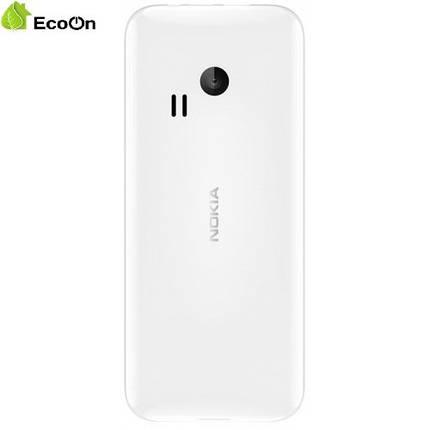 Мобильный телефон Nokia 222 White, фото 2