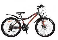 Велосипед подростковый (горный) Titan Space 24″