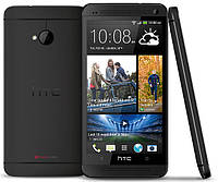 Бронированная защитная пленка для  HTC One на две стороны