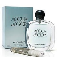 Духи женские Giorgio Armani - Acqua di Gioia, Тестер 22мл