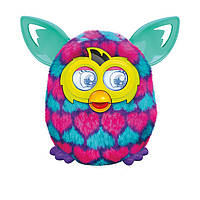 Интерактивная игрушка Furby Boom (Ферби бум) сердца перевернутые