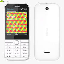 Мобильный телефон Nokia 225 DS White, фото 3
