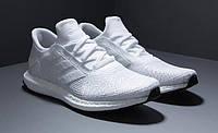 Мужские кроссовки Adidas Futurecraft Tailored Fibre White, фото 1