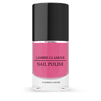 Лак Glamour Nails 10 ml