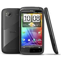 Защитная пленка для телефона HTC Z710E Sensation 4G на две стороны