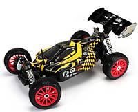 Машинка на радиоуправлении с полным приводом Багги Team Magic B8ER черная (машины на пульте управления)
