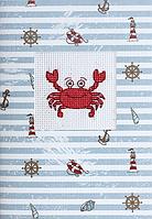 Набор для вышивки крестом Luca-S (S)F10