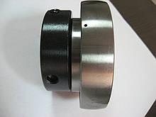 Закрепляемый шарикоподшипник (закрытого типа) для установки в корпус SA 209 (YET 209-2F, GRAE 45 NPPB)