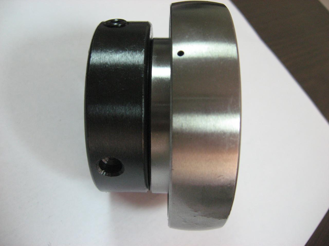 Закрепляемый шарикоподшипник (закрытого типа) SA 207 (YET 207, GRAE 35 NPPB)