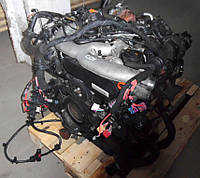 Двигатель Audi A6 3.0 TDI quattro, 2008-2011 тип мотора CDYA, CDYC, фото 1