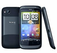 Бронированная защитная пленка для HTC Desire S на две стороны