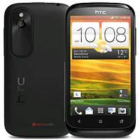 Бронированная защитная пленка для HTC Desire X на две стороны