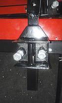 Косилка роторная КР-09 к минитрактору (боковая), фото 3