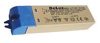 Трансформатор DELUX ELTR-60W, электронный