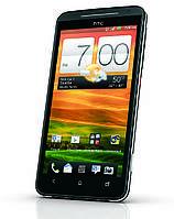 Бронированная защитная пленка для экрана HTC EVO 4G LTE