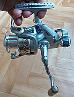 Катушка Winner JB50 50 FR с байтраннером.