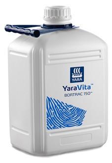Удобрение YaraVita BORTRAC (Яра Віта Бортрак) Вита Бортрак - бор и азот
