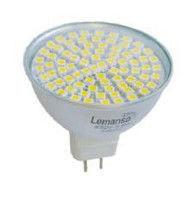 Лампа Lemanso св-ая MR16 27LED 5050SMD 3.5W 360LM 7000K / LM248