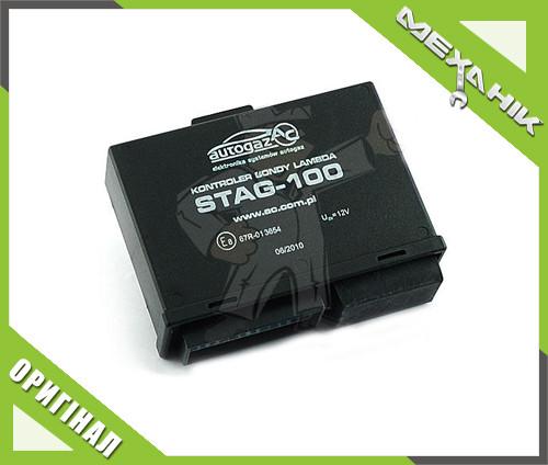 Электронный блок управления AC STAG 100 ГБО ЭБУ