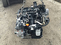 Двигатель Seat Alhambra  2.0 TDI, 2010-2011 тип мотора CFFA, фото 1